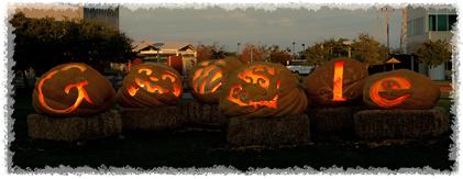 Google Logo: Happy Halloween 2011 !