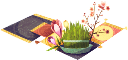 Novruz Bayramınız mübarək olsun! - Happy Novruz! : Azerbaijan, Uzbekistan...